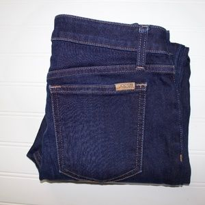 "Joes Jeans ""The Icon"" Dark Wash"